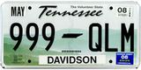 tennessee-license