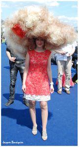 Prix de Diane 2012 Chantilly 12