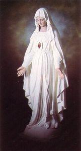 Notre Dame de Pellevoisin : 14 février.