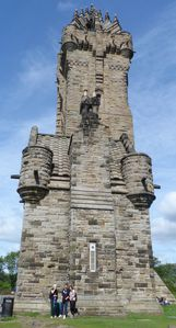 07-Wallace Monument