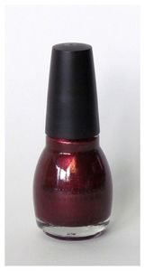 Sinful Colors - Burgandy Apple