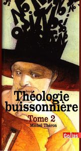 Couverture de Thologie buissonnire, tome 2