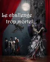 Challenge trop mortel