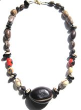 collier Mix Amazonie