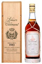 rhum clement 1952