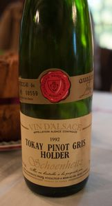 pinot gris holder 1992 schoenheitz