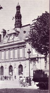 Neuilly mairie