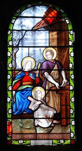 Joseph de Nazareth : 19 mars.