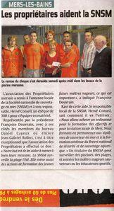 CP 04.2012 don des propriétaires à la SNSM