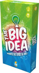 The big idea - Couvercle 1