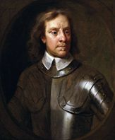 493px-Oliver Cromwell by Samuel Cooper