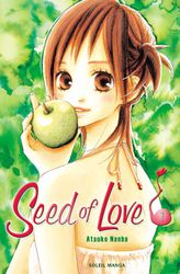 Seed of love T.1