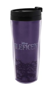 Maleficent Tumbler After.-Tasse