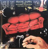 frank zappa - 1975 one size fits all