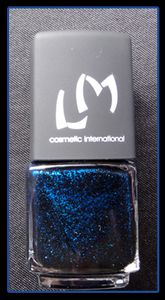LM Cosmetic Collec Halloween