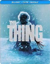 [BD] (The) Thing (2011)
