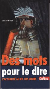 Des mots pour le dire, tome 1, couverture recto, r-copie-1