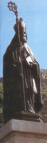 Patriarch Estephan Boutros El Douaihy