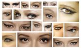 eye liner make up