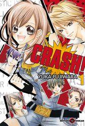 Crash! T.1