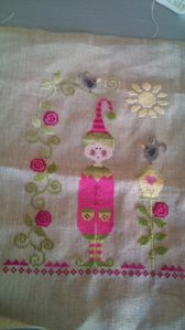 broderie 0645
