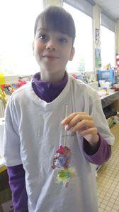 Le Blog de Flo 08 Atelier Enfants Marionnettes FloMegardon