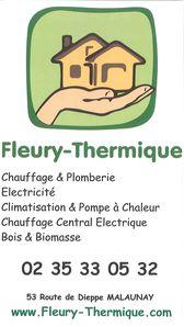 fleury thermique