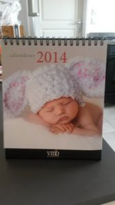N°23 calendrier 2014