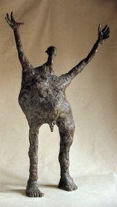 (11) LE RAVI H 104cm