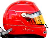 casque-2010-F1-mschumacher
