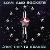 Hot Trip to Heaven (1994. American Recordings)