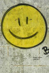 Smiley 1 pour Iphone 4