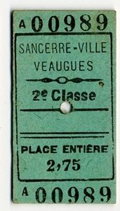 8 Sancerre-Veaugues Aller
