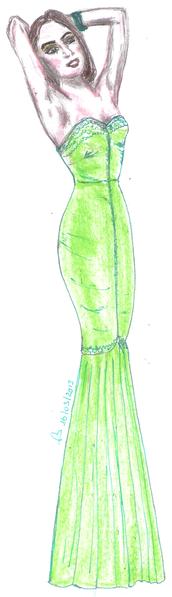 robeverte