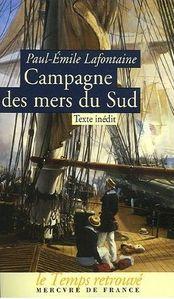 Campagne des mers du Sud