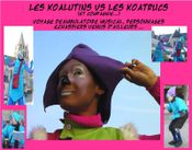 koautins titre