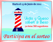 CONCURSO uvas
