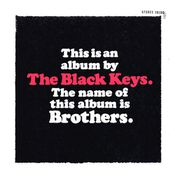 Brothers (2010. Nonesuch Records)