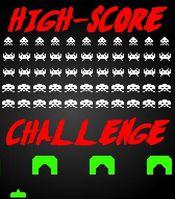 High score challenge-copie-1