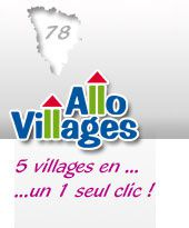 Logo AlloVillage