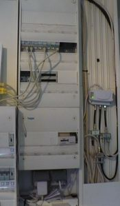 Suite installation tnt voici un compl ment avec orangetv for Antenne satellite interieur orange