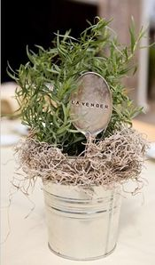 marque table herbes