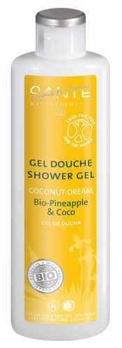 Gel douche Coconut Dream