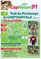 Trail Printemps - CapNature - 000