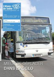 CA2RS - LE MAGAZINE DE L'AGGLOMERATION n°9 - Septembre-Oct