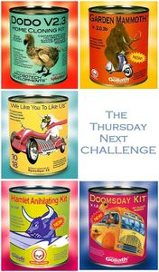 Challenge Thursday next