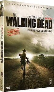 The walking dead 02