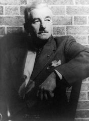 William Faulkner 1954 (3) (photo by Carl van Vechten)