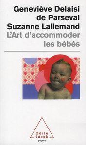 Art accomoder bebes