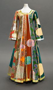 robe klimt